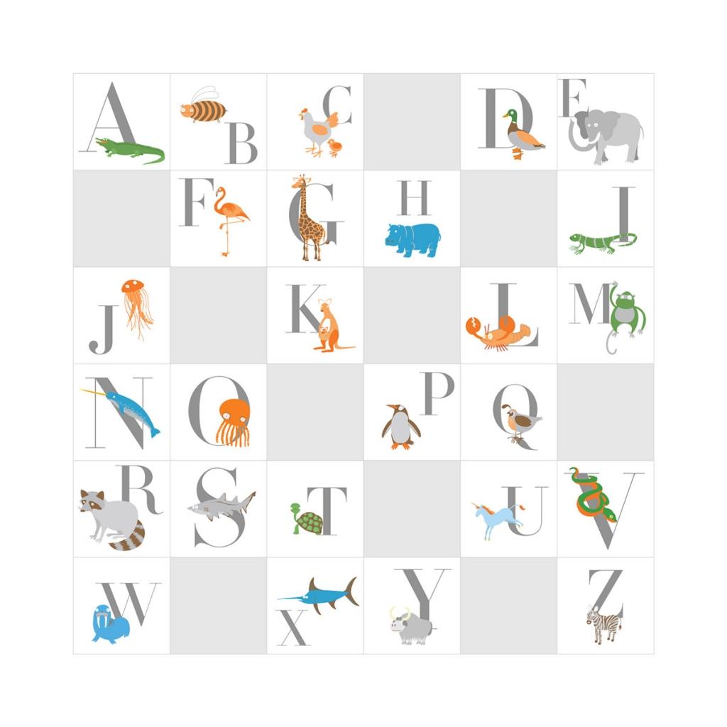 renee-lusano-animal-alphabet