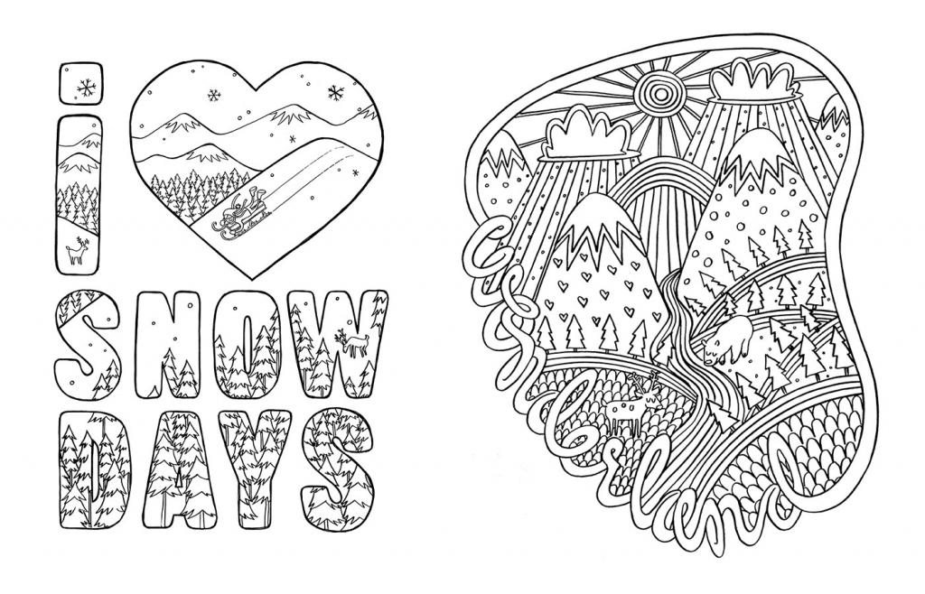 renee-lusano-snow-days-wonderland