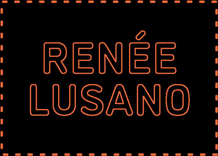 RENÉE LUSANO